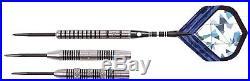 Nodor Professional 80% Tungsten Steel Tip Darts