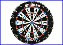 Palace SS20 Winmau Dartboard Order Confirmed