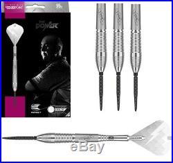 Phil Taylor Generation 6 9Five 95% Tungsten Steel Tip Darts by Target G6 Swiss