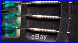Phil Taylor Legacy, Phil Taylor Match play, & Rob Cross limited edition darts
