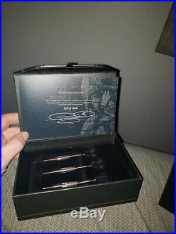 Phil Taylor Legacy Steel Tip Darts 26 Gram