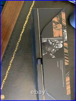 Phil Taylor Legacy World Champion Limited Edition Steel Tip Darts by Target 2017