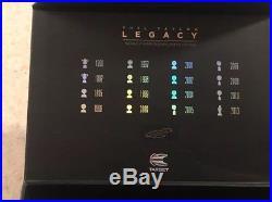 Phil Taylor Legacy limited edition darts set 26gr