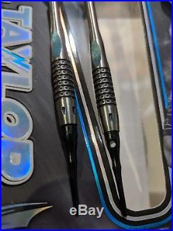 Phil Taylor Power 9Five 18 gram soft tip Tungsten darts