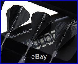 Phil Taylor Target Gen 4 9Five 95% Tungsten 26 gram Steel Tip Dart Set Brand New
