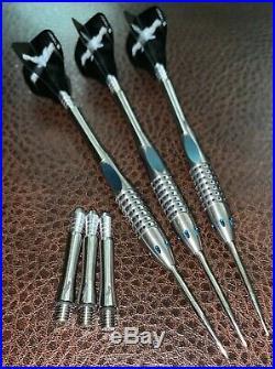 Phil Taylor Target Generation Gen 2 9Five 95% Tungsten 26g gram Steel Tip Darts