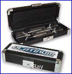 Platinum 90% Tungsten Steel Tip Darts 23 Grams 44505