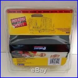 Rare Only Fools & Horses Unicorn Steel Tip Darts & Wallet Set New & Sealed
