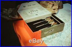 Raymond Van Barneveld 25 Gram Target Rvb Legacy Limited Edition Darts Only 2500