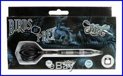 Steel Tip Dart by Shot Darts-Birds of Prey Falcon Steel Tip Dart-Front Weighted