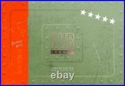 Steel Tip Tungsten Darts Target Raymond van Barneveld RvB Legacy LE 25g No. 2191