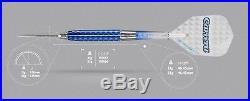 TARGET 21 gram CARRERA AZZURRI CORTEX CX3 90% TUNGSTEN DARTS