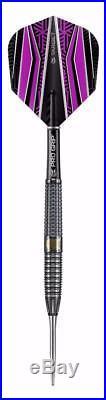 TARGET PAUL LIM 90% TUNGSTEN 22 Gram Steel Tip Darts 100776
