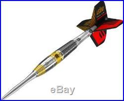TARGET PAUL LIM LEGEND GEN 3 90% TUNGSTEN 21 Gram Steel Tip Darts 100785
