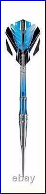 TARGET RISING SUN HARUKI MURAMATSU 95% TUNGSTEN 22 Gram Steel Tip Darts 100730