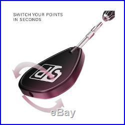 TARGET SWISS POINT SP01 90% Tungsten 24 Gram Steel Tip Darts 198001