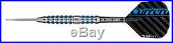 Target Carrera Azzurri AZ01 90% Tungsten 26 gram Steel Tip Darts 100251