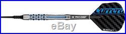 Target Carrera Azzurri AZ31 90% Tungsten 18 gram 2ba Soft Tip Darts 100258