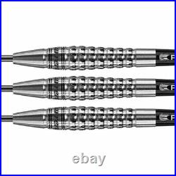 Target Carrera C18 Steel Tip 90% Tungsten Darts 21g
