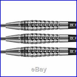 Target Carrera C18 Steel Tip 90% Tungsten Darts 23g