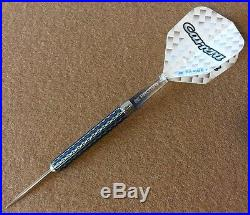 Target Carrera CX4 90% Tungsten Steel Tip Darts 24g 101666 with FREE Shipping