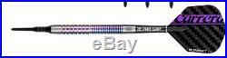 Target Carrera Sport Charger 90% Tungsten 19 gram 2ba Soft Tip Darts 100350