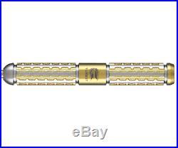 Target Chizzy Dave Chisnall 90% Tungsten 22g Steel Tip Darts