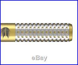 Target Darts Dave Chisnall Pixel Chizzy Pixel Steel Tip Darts, 24g