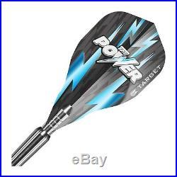 Target Darts Phil Taylor Power 9Five Generation 2 Steel Tip Darts 22g