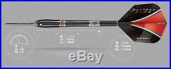 Target Daytona Fire Df-02 23 Grams 95% Tungsten Darts