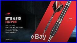 Target Daytona Fire Df-02 25 Grams 95% Tungsten Darts