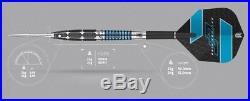 Target Daytona Fire GT01 24g Steel Tip Darts