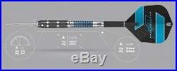 Target Daytona Fire GT03 24g Steel Tip Darts