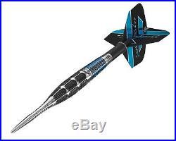 Target Daytona Fire GT Darts Steel Tip 95% Tungsten Trapezoidal Grip
