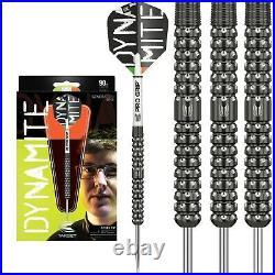 Target Keane Barry Dynamite Gen 1 90% Tungsten Steel Tip Darts 22g 24g