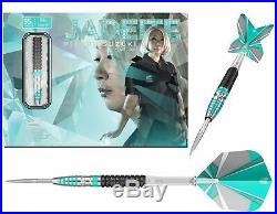 Target Mikuru Suzuki Jadeite 24g Steel Tip Darts