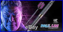 Target Paul Lim 22g Steel Tip Darts