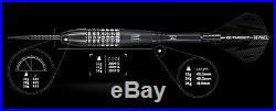 Target Phil Taylor Power 95 Gen 4 Steel Tip Darts