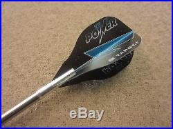 Target Phil Taylor Power 9Five 24g Steel Tip Darts 95% Tungsten 200110