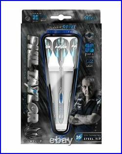 Target Phil Taylor power 9five G2 22g steel tip dart set