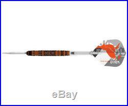 Target Prime Series Dancing Duck Yuya Higuchi Swiss 24g Steel Tip Darts
