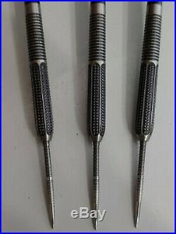 Target RVB95 Gen1 21g steel tip darts