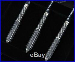 Target RVB 95 Steel Tip Darts 21g