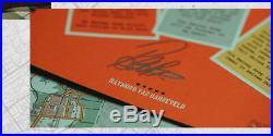 Target Raymond Van Barneveld Legacy 25g Limited Edition Steel Tip Darts Set