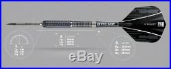 Target Raymond Van Barneveld RVB95 Gen 1 23 gram 95% Tungsten Steel Tip Darts