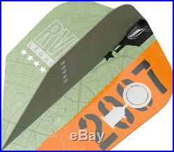 Target Raymond van Barneveld RVB Legacy Edition 25g Steel Tip Darts