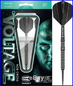 Target Rob Cross Pixel 25g Steel Tip Darts