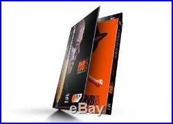 Target Rvb95 G2 Raymond Van Barneveld 95% Tungsten 21 Gram Steel Tip Darts
