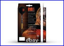 Target Rvb95 G2 Raymond Van Barneveld 95 Tungsten 23 Gram Steel Tip Darts 100156