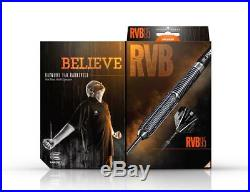 Target Rvb95 Raymond Van Barneveld 95% Tungsten 23 Gram Steel Tip Darts 100142